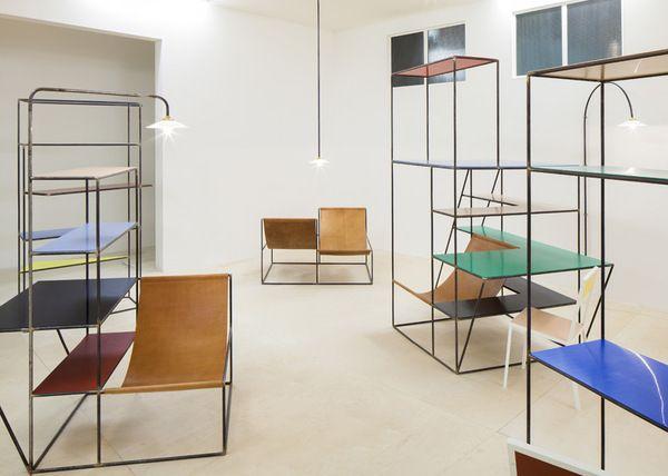 Future Primitives by Muller Van Severen — Designspiration