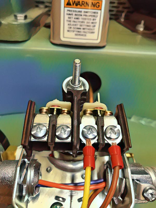 Husky Air Compressor November 10, 2014 Public Consignment