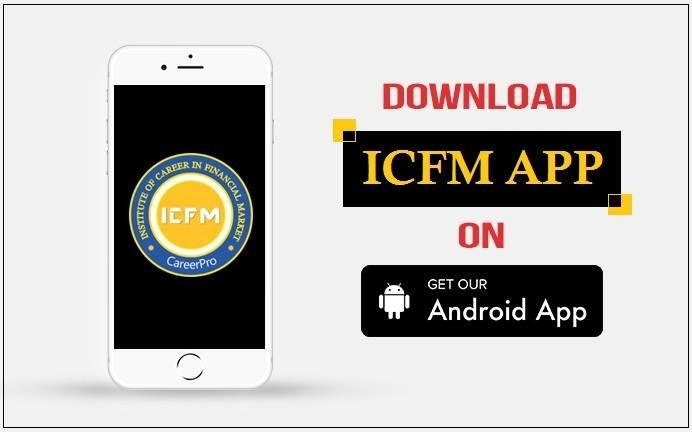 ICFM Upload a stock market Research Daily Basis 👇