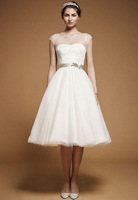 Natalie Portman S Jenny Packham Look Alike Wedding Dress