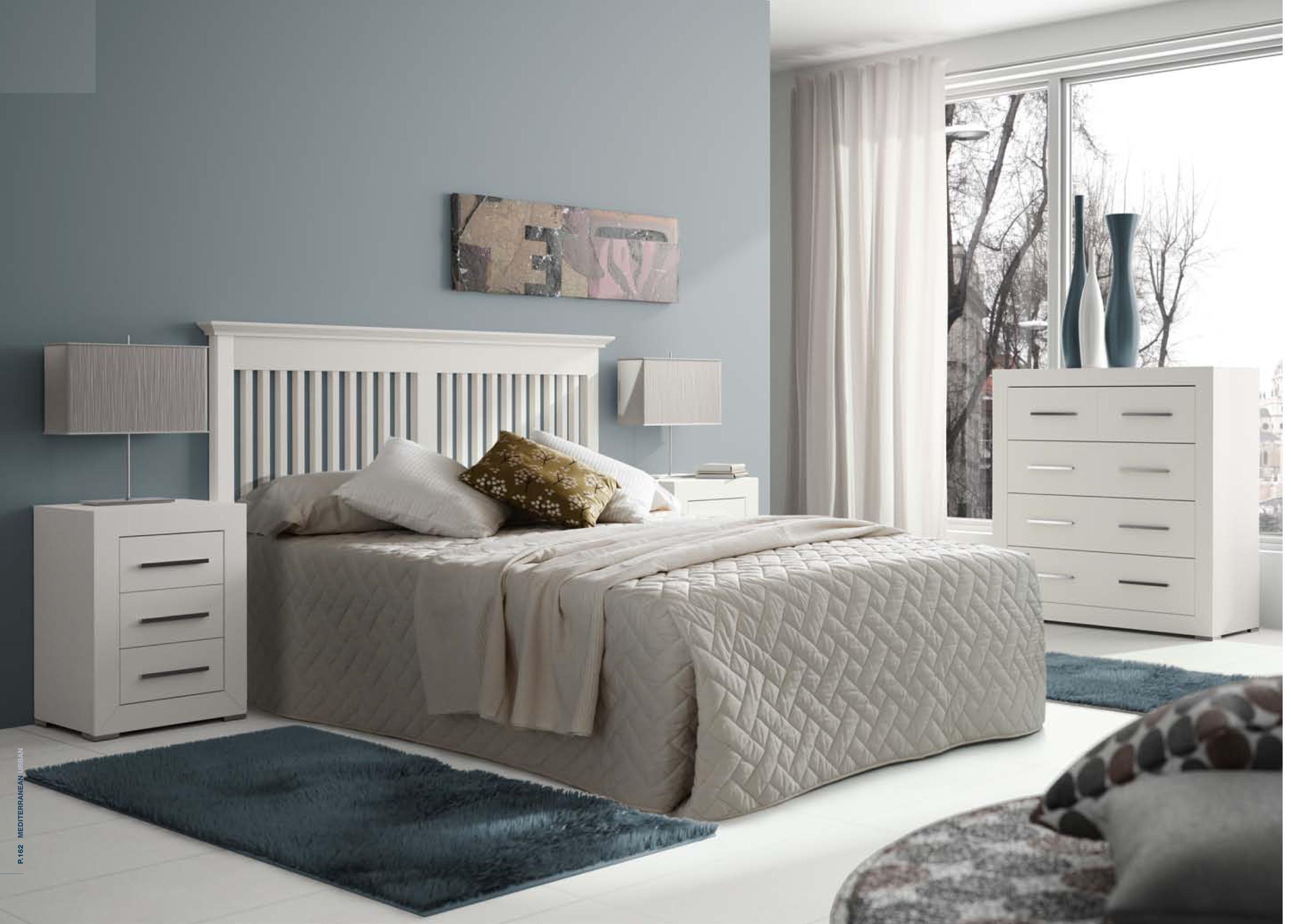 Dormitorio En Tono Blanco De La Firma Casa Seys Que Podr S  # Muebles Saenz De Santamar?a