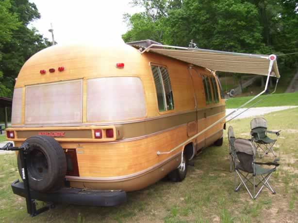 Image detail for -Airstream & Argosy Motorhomes - Airstream Trailer Classifieds