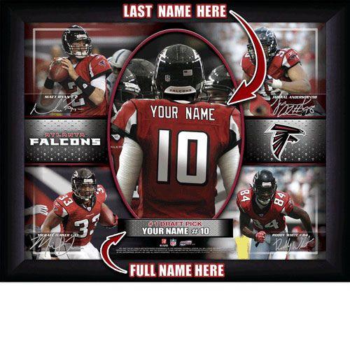 Url Atlanta Falcons Matt Ryan Atlanta Falcons Personalized Nfl Minnesota Vikings Atlanta Falcons