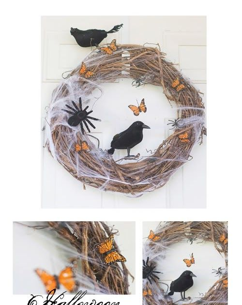 Supplies Stick wreath form (Hobby Lobby floral section $499) butt - hobby lobby halloween decorations