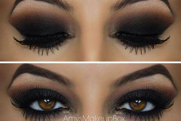 Muitas vezes Resultado de imagem para maquiagem social noite | MAQUIAGEM  NE47