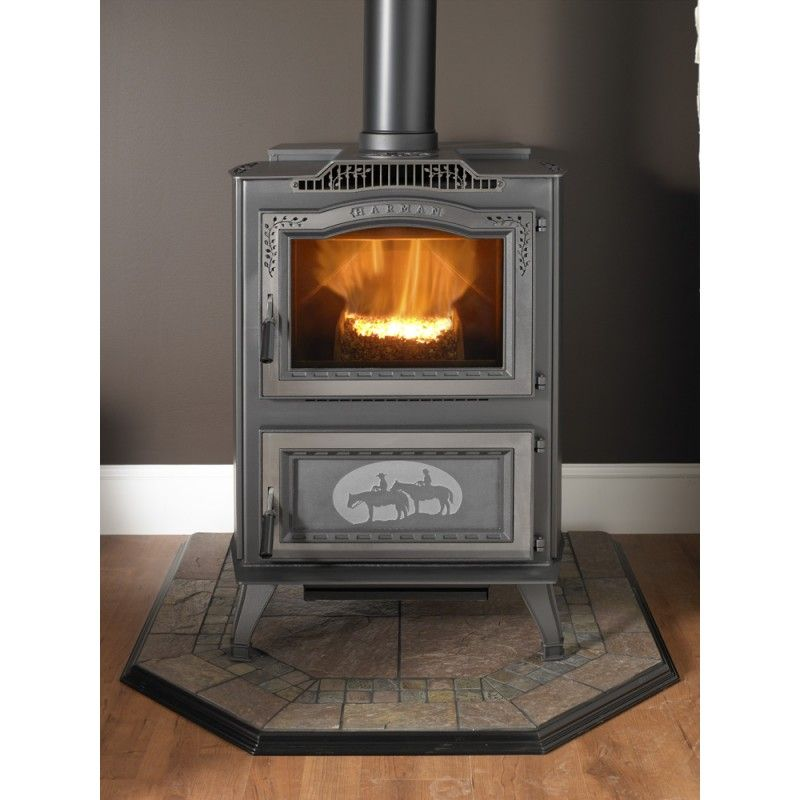Super Magnum Stoker Coal Stove Harman In 2019 Coal