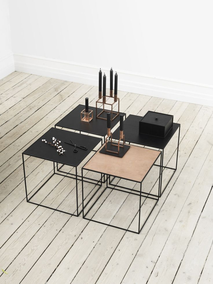 modern and contemporary danish and scandinavian style copper and