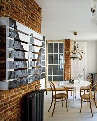 VINTAGE & CHIC: decoración vintage para tu casa · vintage home decor: El piso perfecto (nº 29) [] The perfect apartment (# 29)