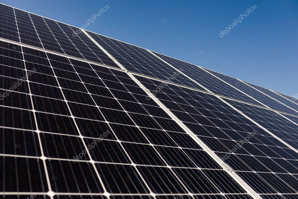 New Energy Solar Panel Sunny Day Alternative Electricity Source Stock P Affiliate Panel Sunny Energy Sol With Images Solar Panels Graphic Design Posters Solar