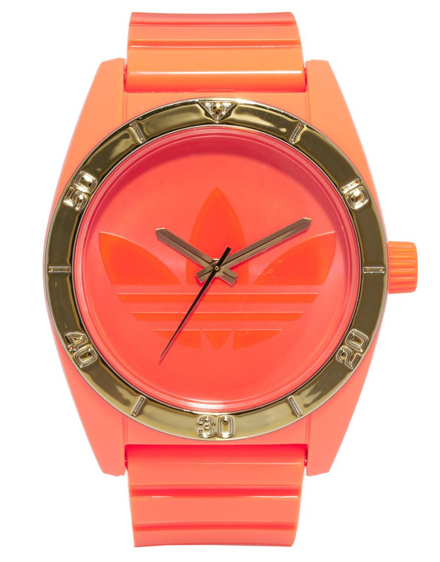 Wear You Would a Neon Watch?