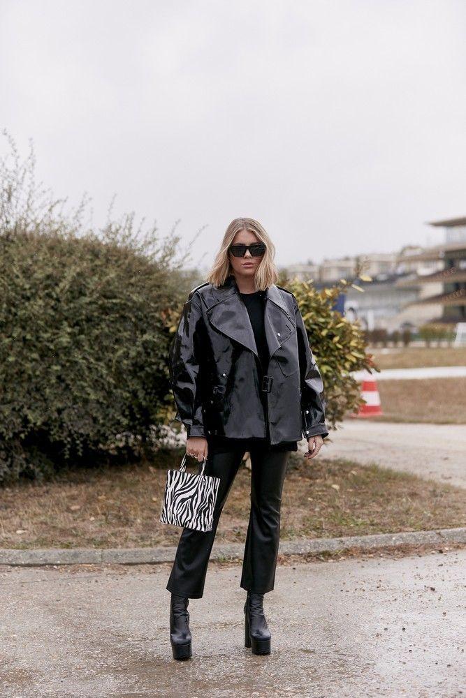 I modelli di stivali da avere questo autunno li stiamo avvistando allo street style di Parigi