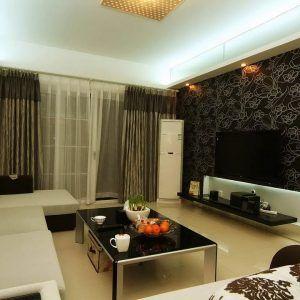 Wallpaper Design Living Room Ideas  Httpjanekennedy Interesting Living Room Wallpaper Design Ideas Design Inspiration