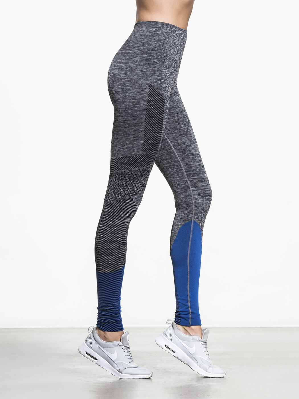 lululemon Womens Early Extension High-Rise Crop 21