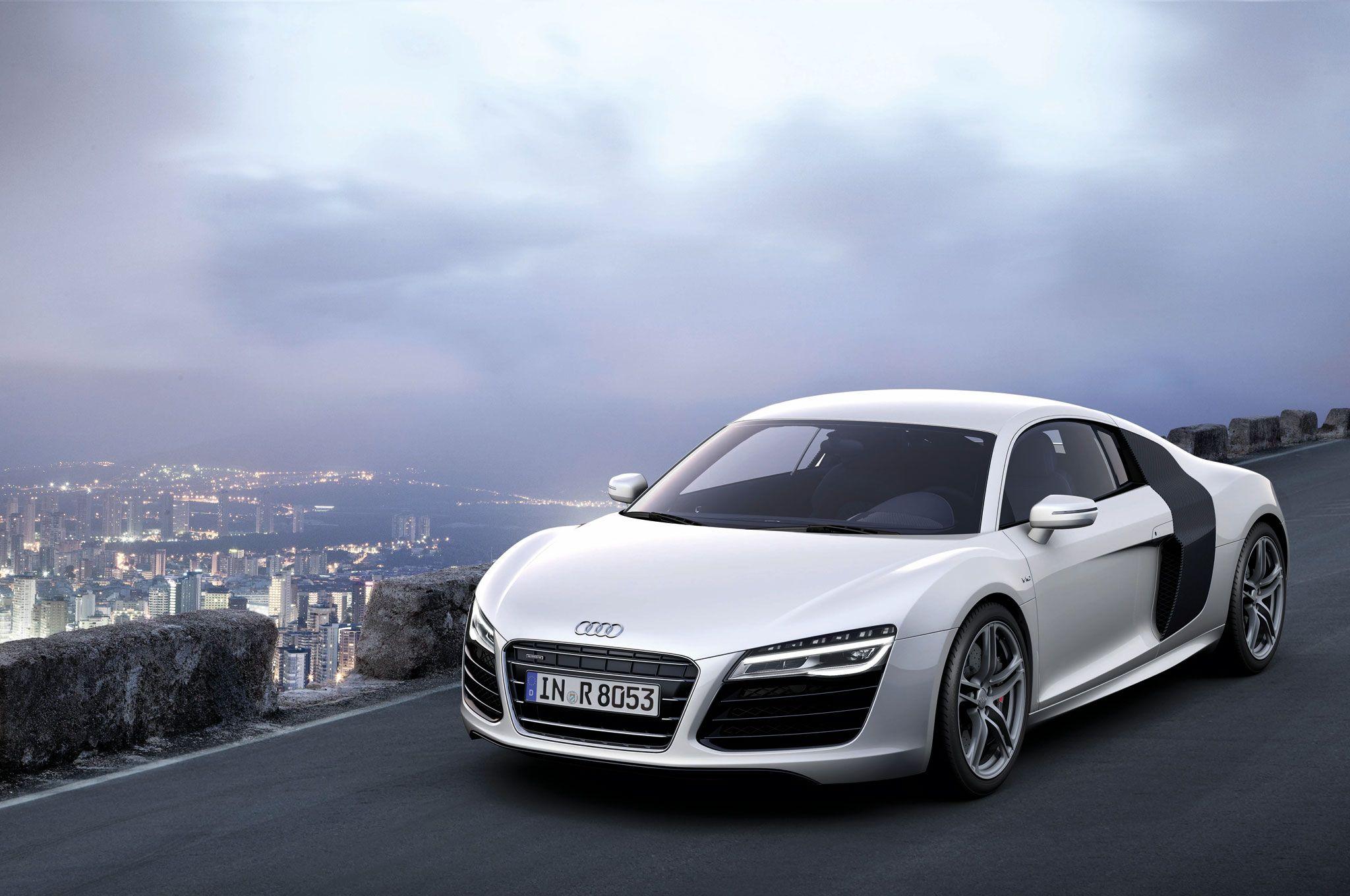 Audi R8 Spyder V10 Plus Wallpaper Hd Resolution Audi R8