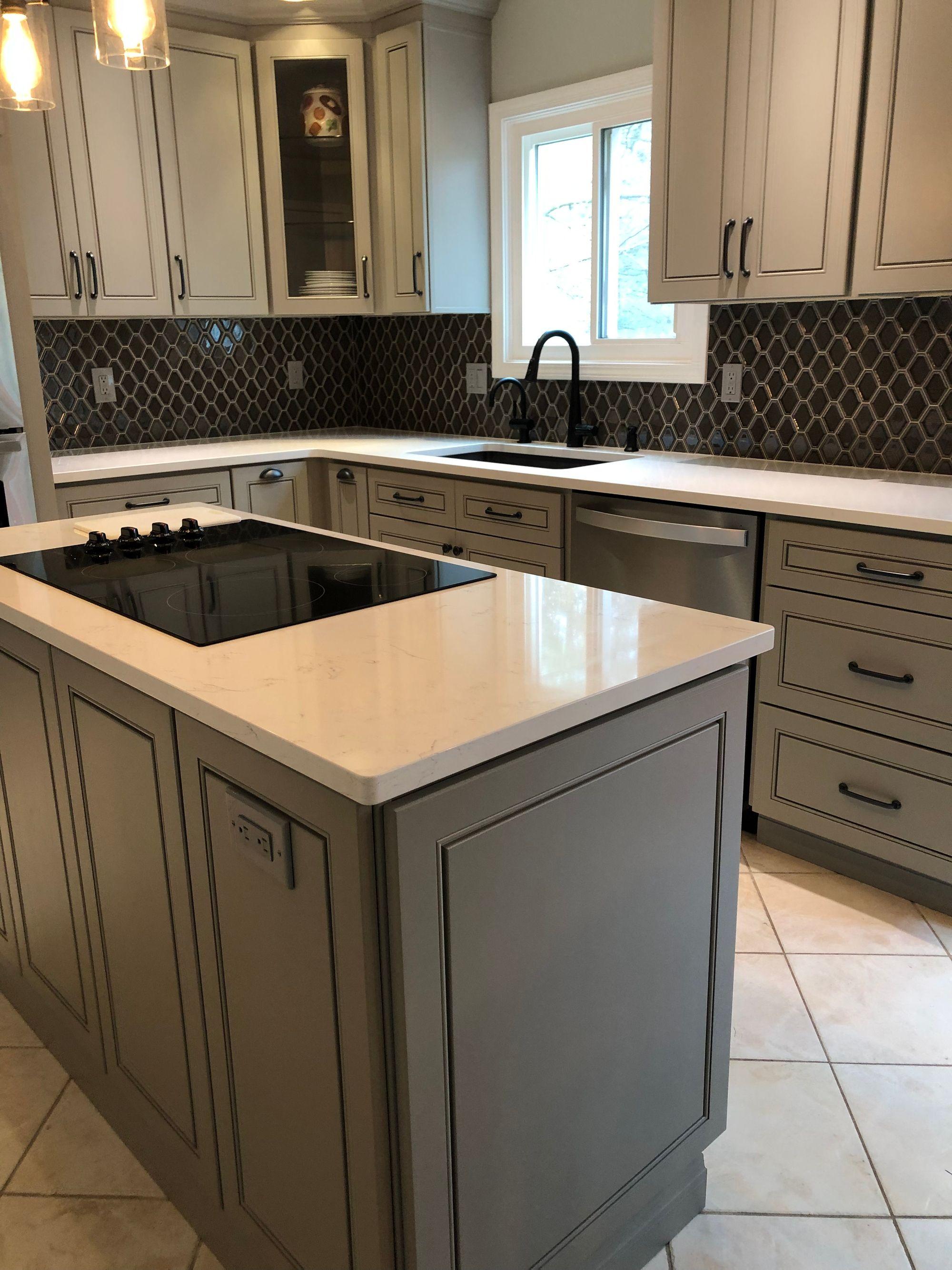 Westlake Ohio Kitchen Remodel In 2020 Kitchen Design Showrooms