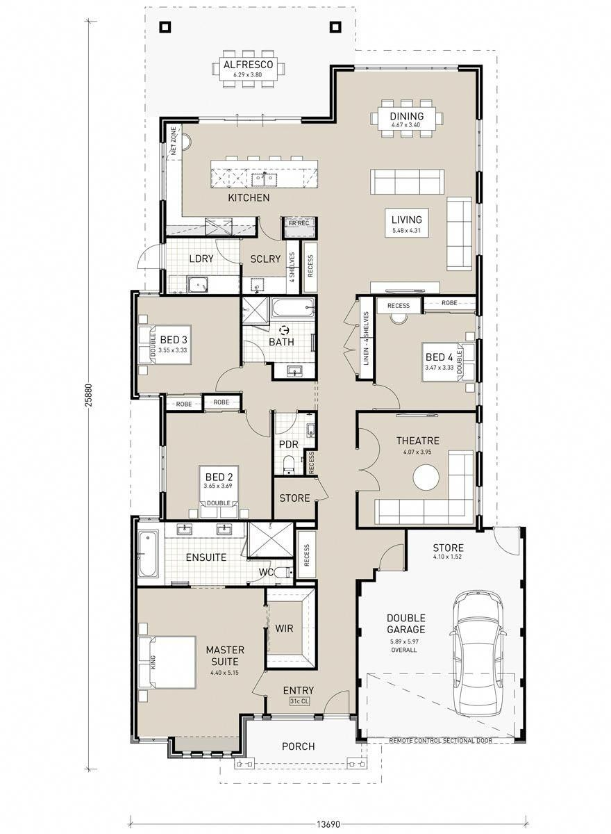 Il Significato Di Case A Sogni Sognocasaidee House Plans Australia Single Storey House Plans Sims House Plans
