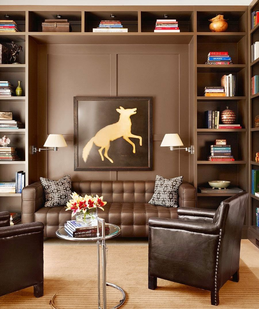 Study Room Ideas Decorating Hgtv: NEW SOUTHWESTERN STYLE DEFINED