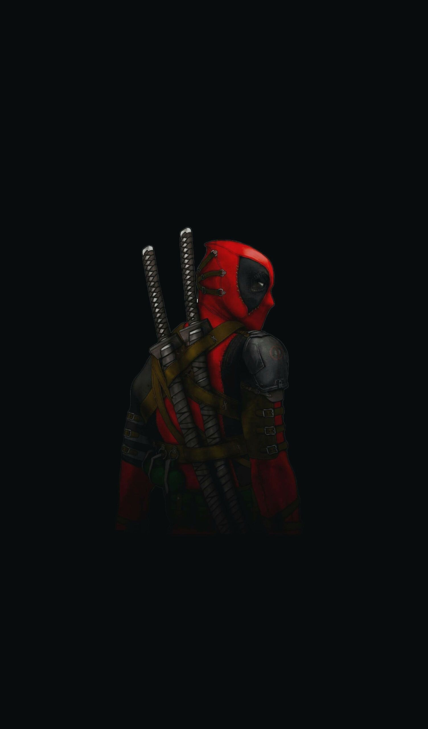 Awesome Deadpool Wallpapers Darkness Free Wallpaper And Backgrounds In 2020 Deadpool Wallpaper Iphone Deadpool Wallpaper Deadpool Art