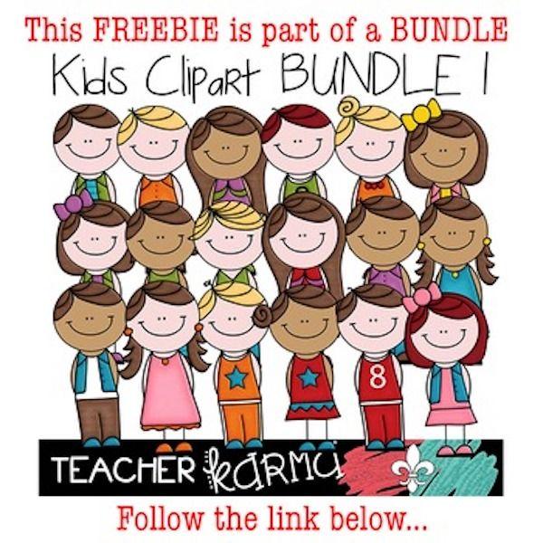 Free Clipart For Teachers Clip Art Freebies Student Clipart Free Clipart For Teachers
