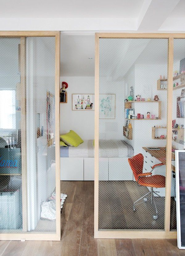 Shoreditch Design Rooms: This Shoreditch Home Is A Perfect Example Of Less Is More