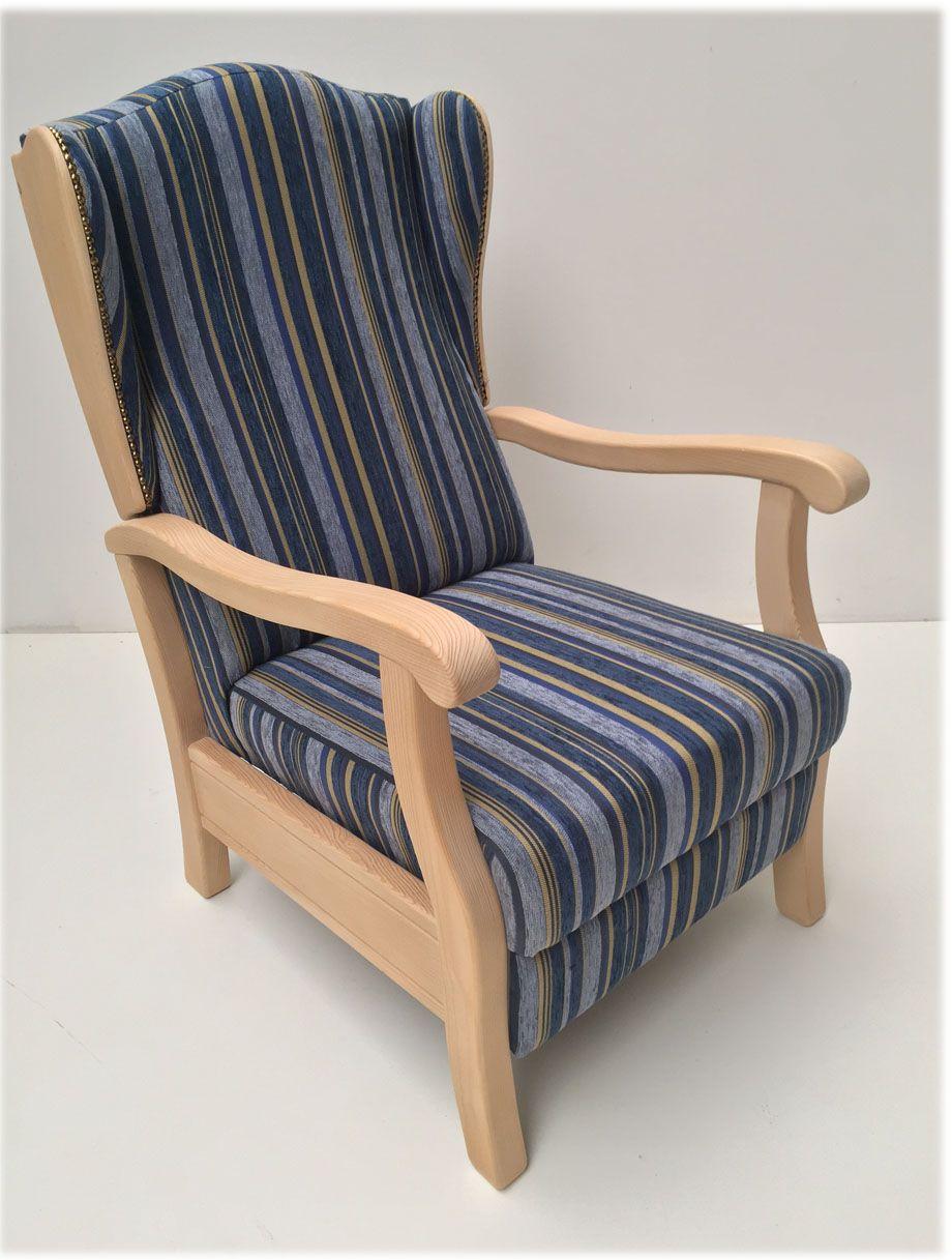 fernsehsessel blau. Black Bedroom Furniture Sets. Home Design Ideas