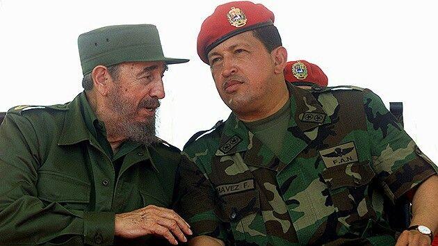 Pin En Hugo Chávez Frias