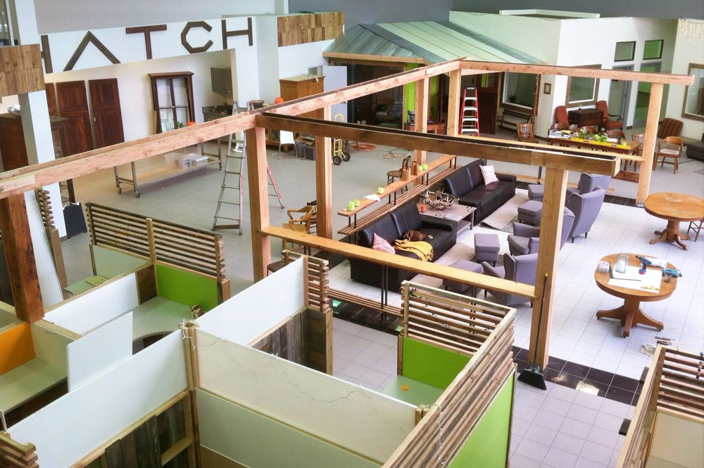 co-working spaces - Google Search