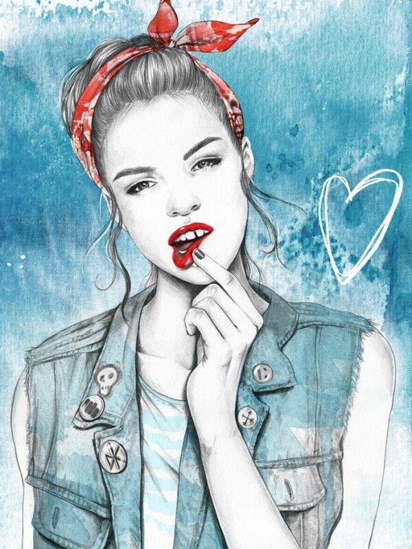 Ilustraciones de *Esra Roise*.  Visitar su sitio web para información  http://www.esraroise.com