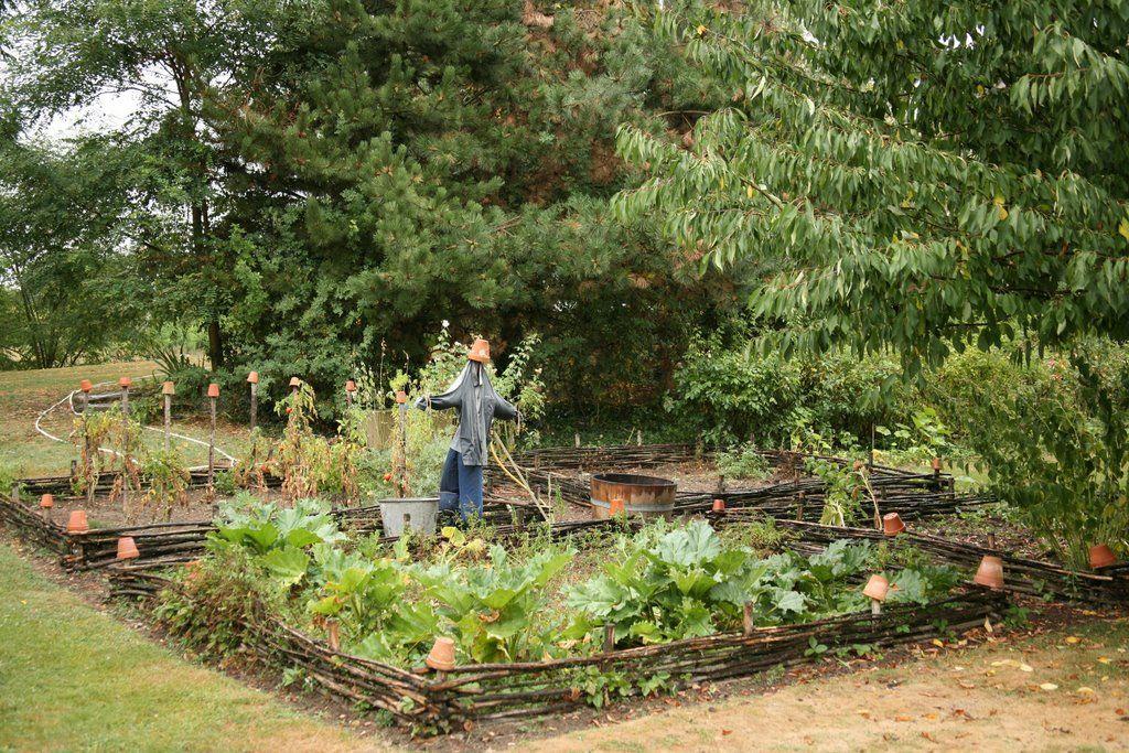 Les Jardins De Roquelin Plan Dacces