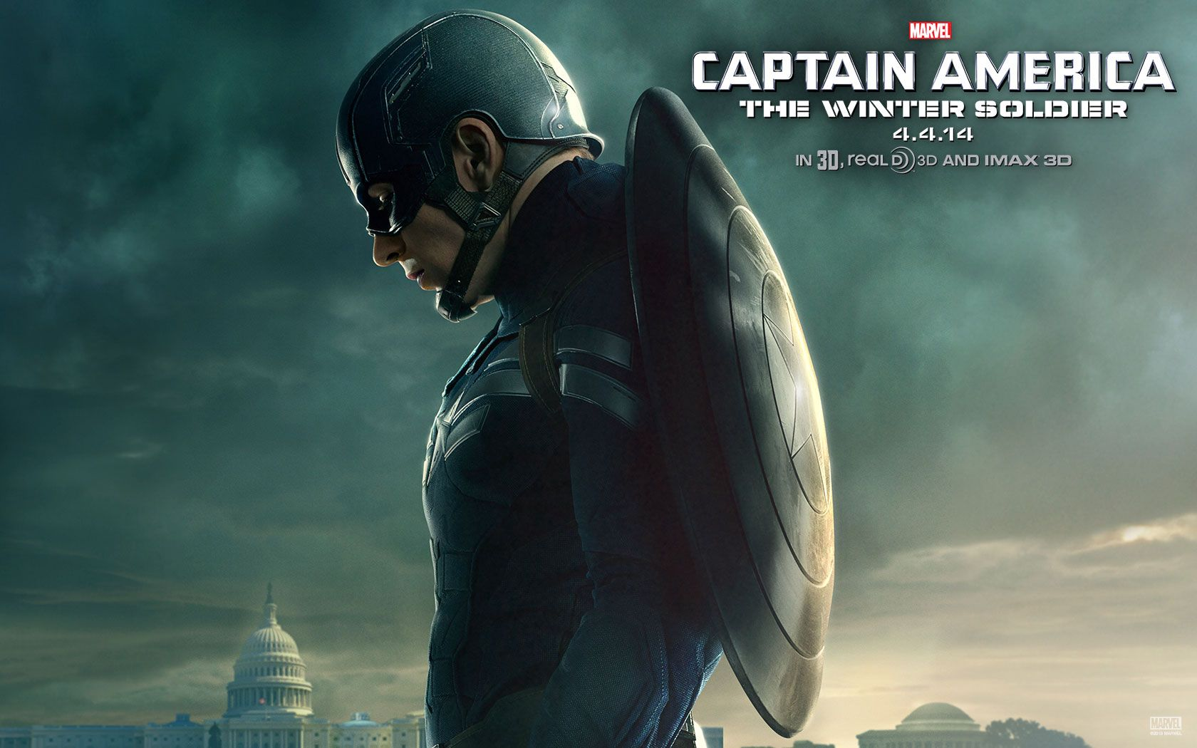 Hd wallpaper of captain america - Captain America Wallpapers Best Wallpapers