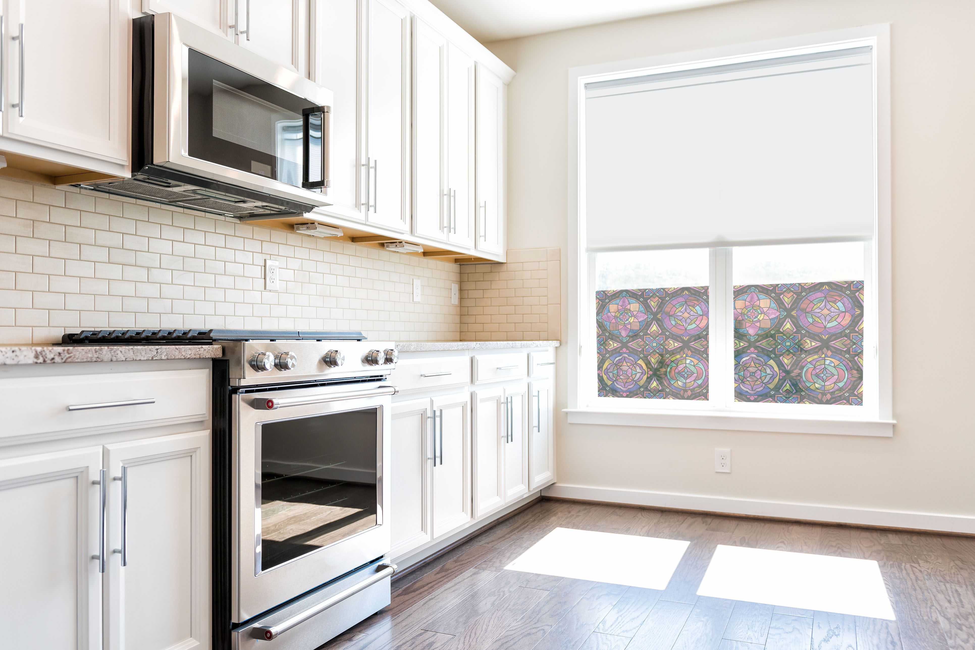 Ready For A Change In Your Window D C Fix Window Films In 2020 Kitchen Flooring Options Kitchen Flooring Kitchen Cabinets