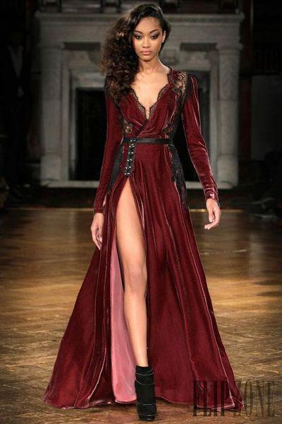What Rhaenys Targaryen I would have worn. Kristian Aadnevik