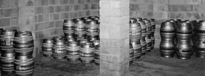 Racking & Storage     After the beer has matured and the microbial yeast count i... - #after #count #matured #microbial #racking #storage #yeast - #HomeBreewingBeer