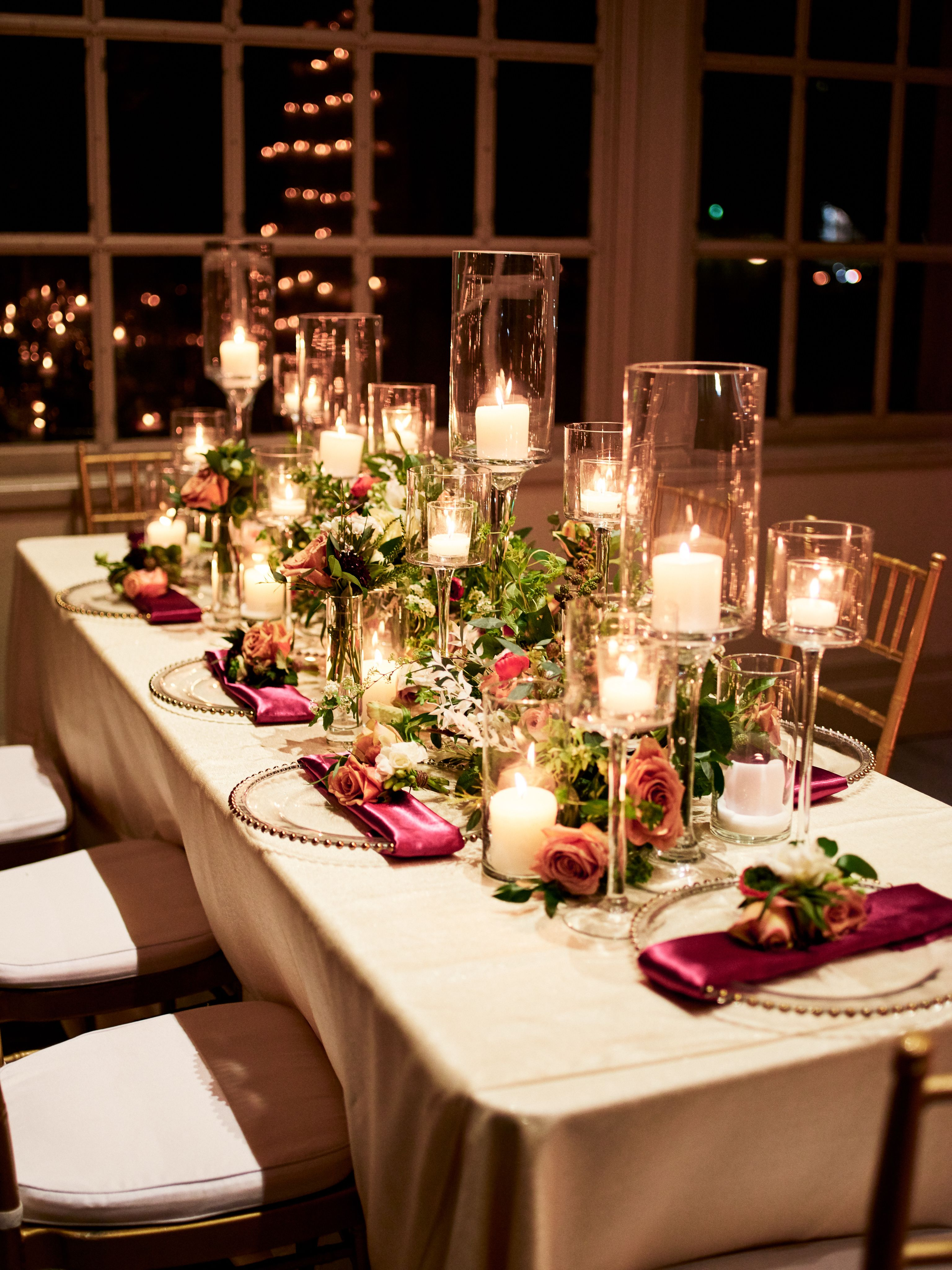 Houston Wedding Planners Professionals In 2020 Wedding Table