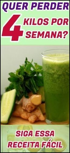 Dietas para adelgazar en 1 mes