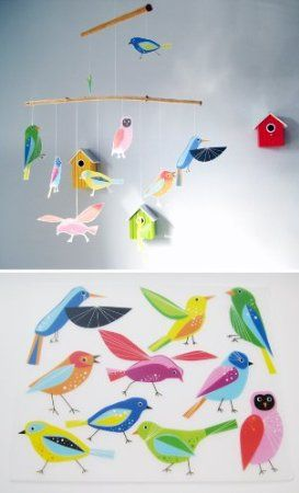 Amazon Com Ikea 4 Place Mats Bird Vibrant Color 11x14 Clear Table Top Protector Picnic Party Accessory Placemat Diy Baby Stuff Diy Enfant Diy Home Furniture