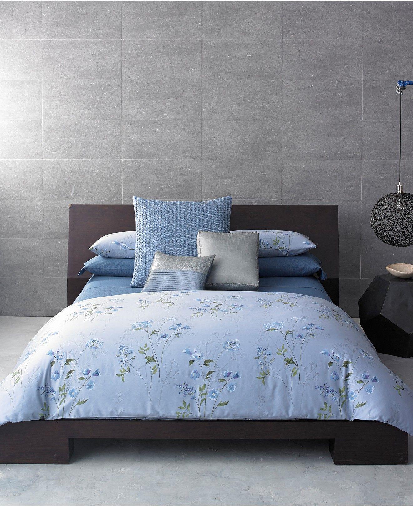 Calvin Klein Shenandoah King Comforter Set Bedding Collections Bed Bath Macy S King Comforter Sets Coverlet Bedding Home Decor Bedding