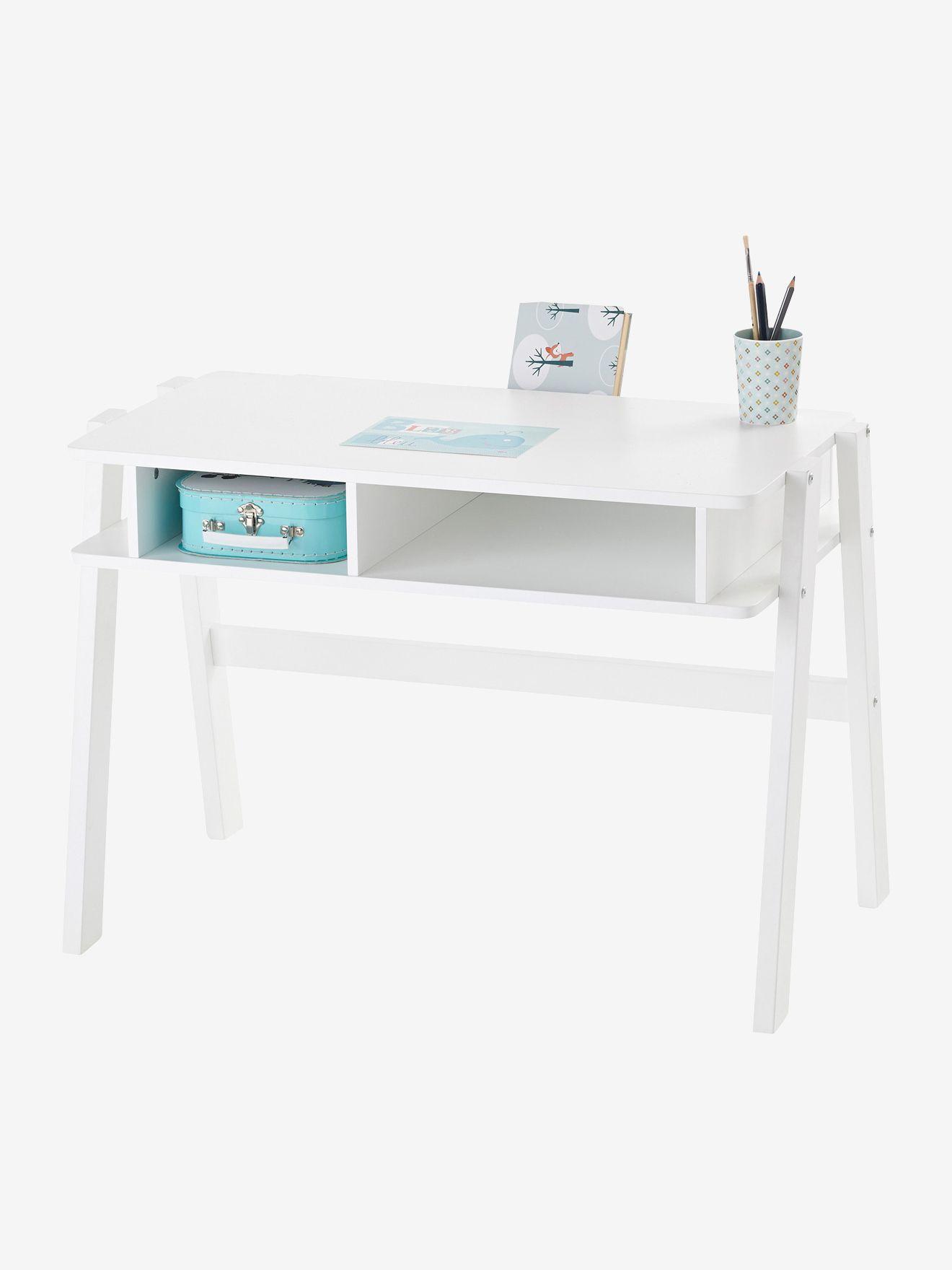 Bureau spécial maternelle Architekt Mini blanc