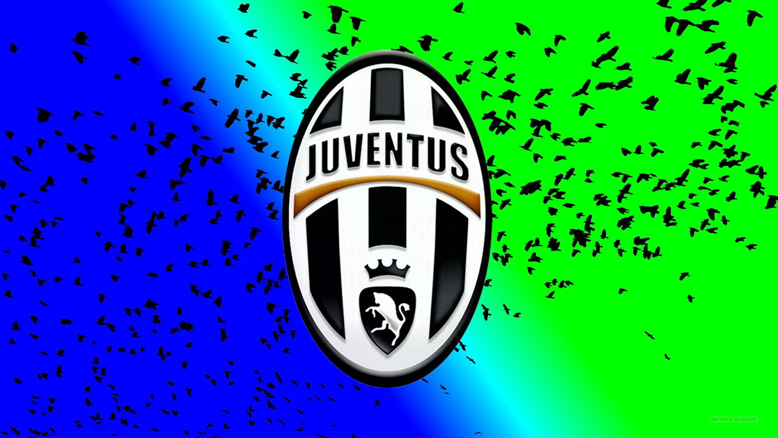 Juventus Football Club Wallpaper Avec Images Juventus