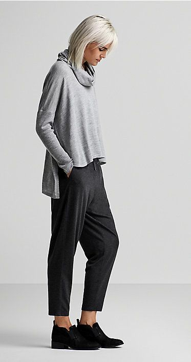 Our Favorite December Looks & Styles for Women | EILEEN FISHER | EILEEN FISHER