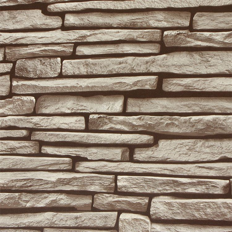 3d Wallpaper Stone Brick Wall Paper Roll Vintage Rock Wallpapers 3d Stereoscopic Wall Background Wall Murals Roll Brick Wallpaper 3d Wallpaper Brick Wall