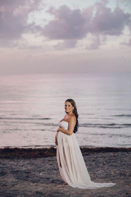 0c427ec3e2445 Laura & Co.: Maternity Photoshoot - Beach/Sunrise Look bump style, maternity …
