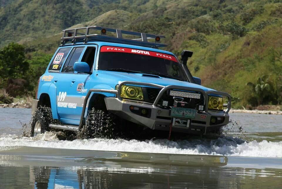 Pin by Gerhard Schutte on Nissan patrol Nissan patrol