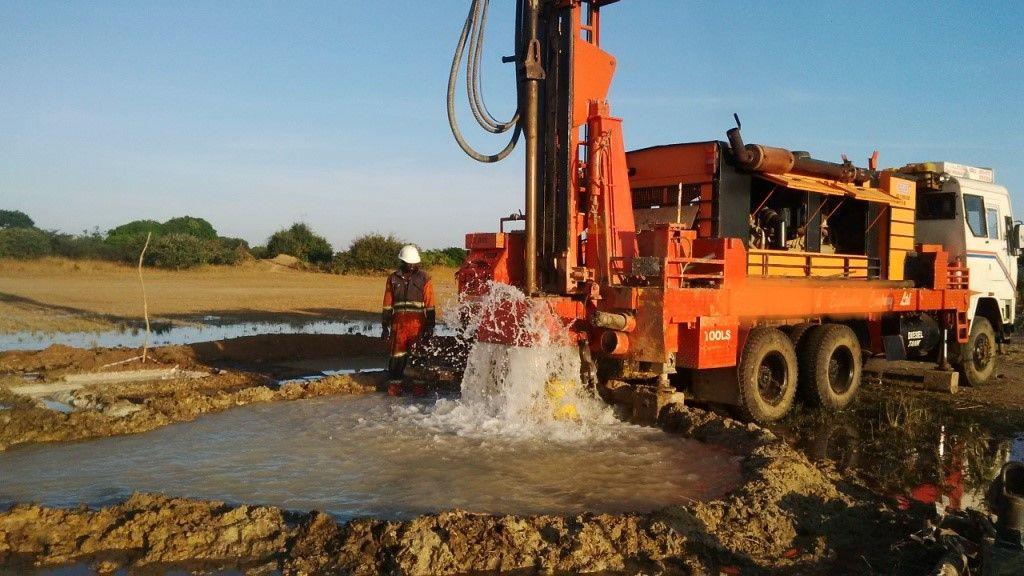 Pin On Waterlink Borehole Drilling Kenya