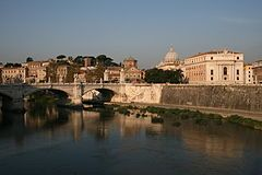 Hollywood on the Tiber - Wikipedia, the free encyclopedia