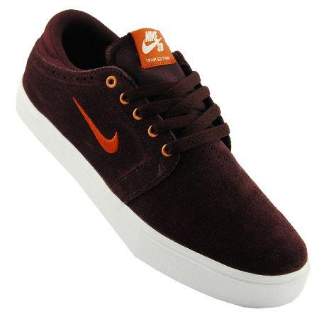 cdddf372475 Nike SB Team Edition