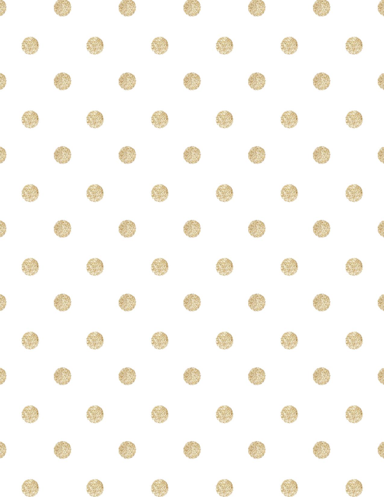 Stephanieorefice Net Gold Polka Dots Background Gold Polka Dot Wallpaper Gold Digital Paper