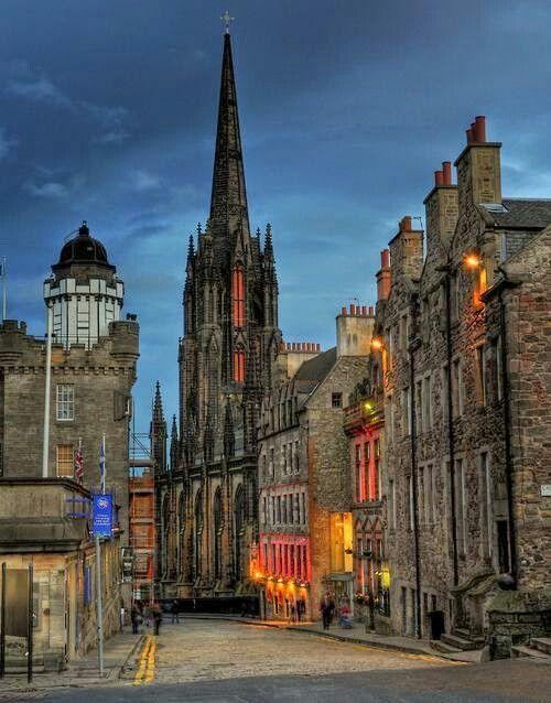 #Edimburgo #Escocia