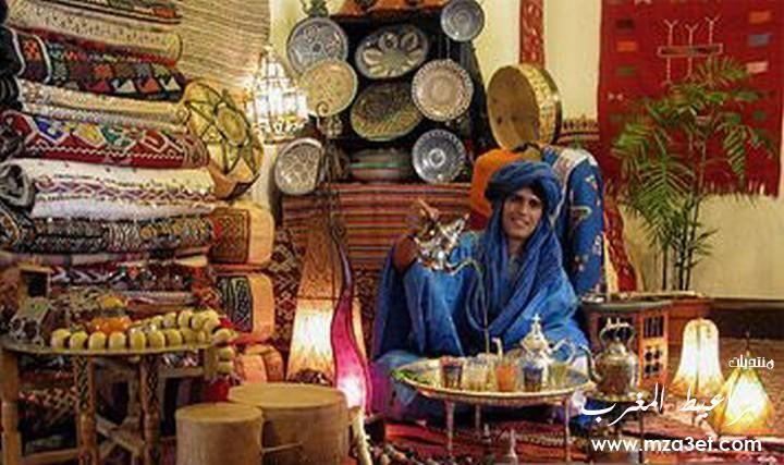 مدينة العيون الصحراوية مزاعيط المغرب السفر الى المغرب Moroccan Art Moroccan Furniture Moroccan Home Decor