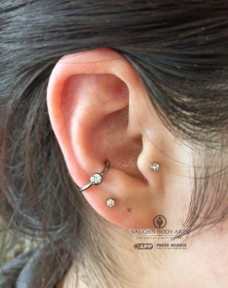 Image Result For Fleur De Lis Captive Earring Piercings